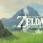 The Legend of Zelda: Breath of the Wild Misterioso Personaje en nuevo trailer de Zelda