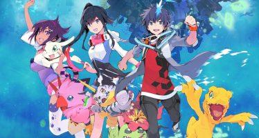 Digimon World: Next Order anuncia concurso y fecha de estreno en occidente