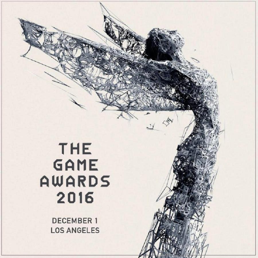 Game Awards 2016