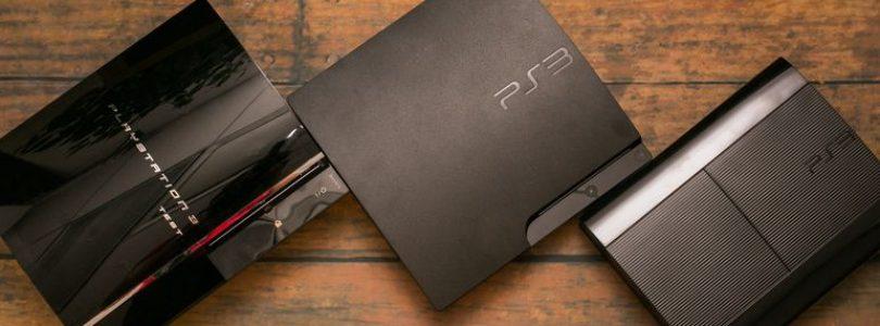 Playstation 3 cumple 10 años desde que fue lanzada en Japón